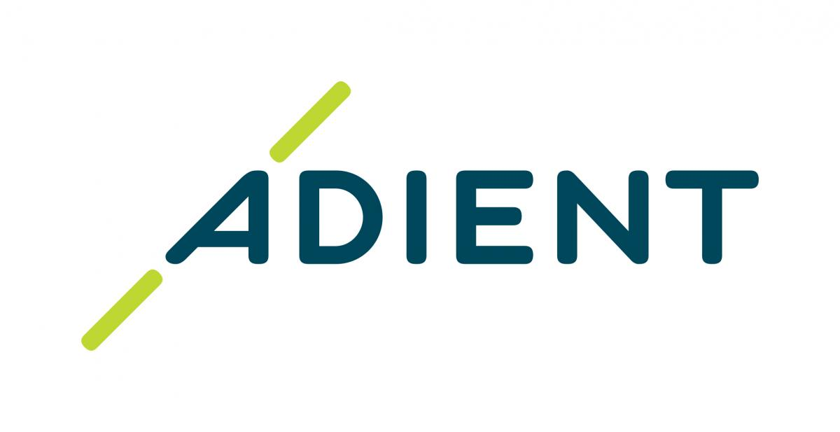 Logo Nadačný fond Adient nadácia Pontis