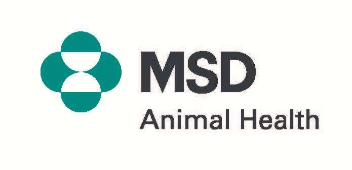 Logo MSD Animal Health